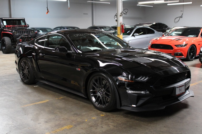 Used 2019 FORD MUSTANG ROUSH Stage 3 Supercharged for sale $67,995 at Silicon Valley Enthusiast in Hayward CA